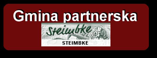 Gmina partnerska
